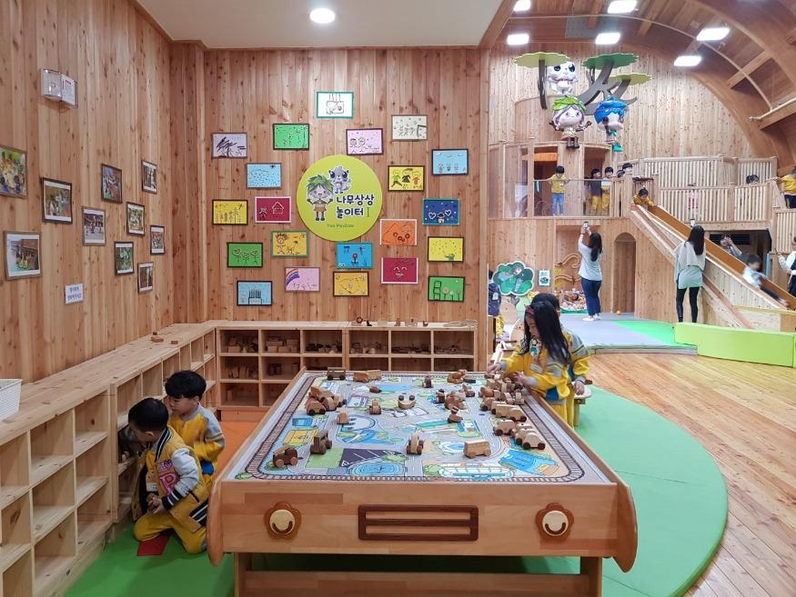대전시, 나무놀이체험으로 어린이  상상력과 꿈 키워요 (2).jpg