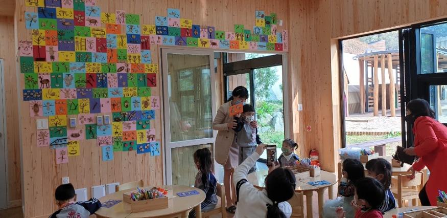 대전시, 나무놀이체험으로 어린이  상상력과 꿈 키워요 (1).jpg